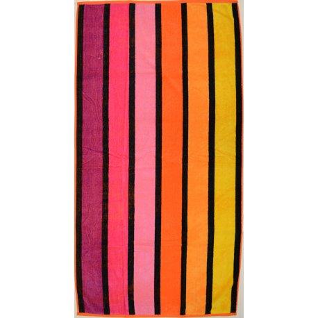 Πετσέτες Θαλάσσης Rainbow
