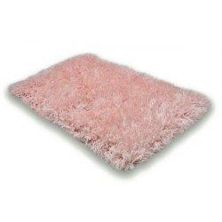 Χαλί Shaggy Lily 88 Pink