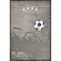 Χαλιά Ezzo Vagio Goal 158 Grey