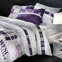 Σετ Σεντόνια Μονά  Cotton n' Style 750-2
