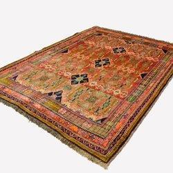 Χαλιά Νομαδικα Qashqai Iran 1,50X2,00